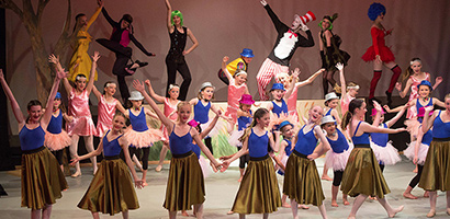 2014 Dr Seussical the Musical Gallery